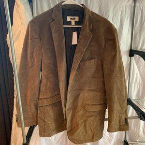NWT Corduroy Blazer Jacket